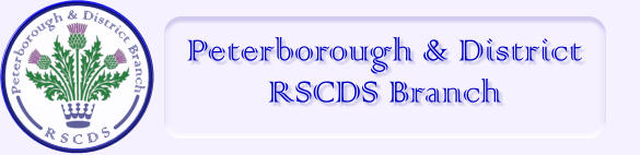 Peterborough & District RSCDS Branch